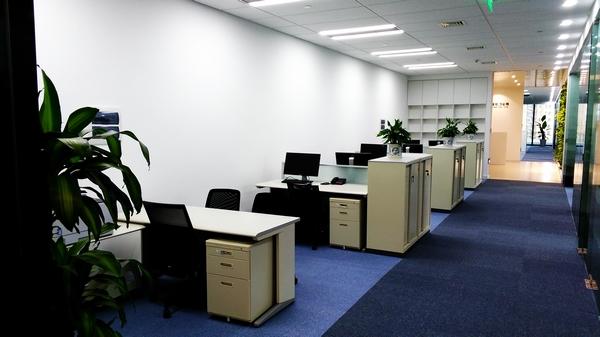 Company interior